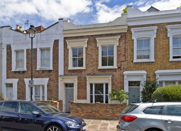 Thumbnail 4 bed property for sale in Hadley Street, London