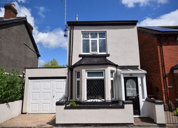 Thumbnail 3 bedroom detached house for sale in Vernon Road, Kirkby-In-Ashfield, Nottingham