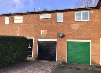 Thumbnail 1 bed flat for sale in Mount Pleasant Drive, Telford