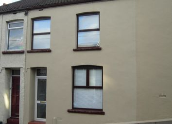 Thumbnail 2 bed terraced house for sale in Heolddu Road, Bargoed