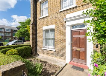 Thumbnail 2 bed end terrace house for sale in Mitford Road, London