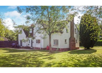 Thumbnail 5 bed detached house for sale in Halstead Road, Halstead