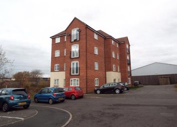 Thumbnail 2 bedroom flat for sale in Water Reed Grove, Walsall, West Midlands
