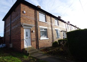 Thumbnail 2 bed terraced house for sale in Durham Street, Fencehouses, Houghton Le Spring