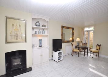 Thumbnail 2 bed terraced house to rent in St. Margarets Grove, St Margarets, Twickenham