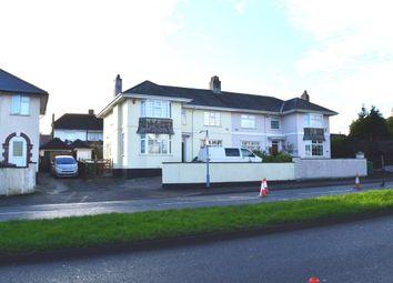 Thumbnail Semi-detached house to rent in Elburton Road, Elburton, Plymouth