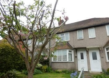 Thumbnail 3 bed terraced house for sale in George Street, Gun Hill, Coventry