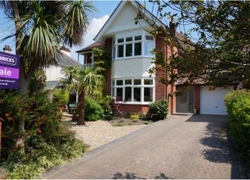 Thumbnail 5 bed detached house for sale in Chester Road, Poole