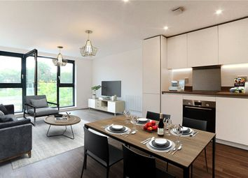 Thumbnail 2 bed flat for sale in Boulters Point, 99 Boyn Valley Road, Maidenhead