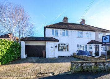 Thumbnail 2 bed property for sale in Beeches Road, North Cheam, Sutton