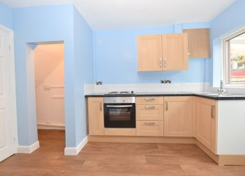 Thumbnail 3 bed town house to rent in Algar Road, Trent Vale, Stoke On Trent, Staffs