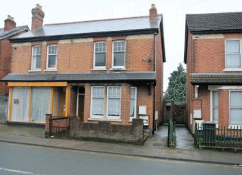 Thumbnail 3 bed terraced house for sale in Tredworth Road, Tredworth, Gloucester