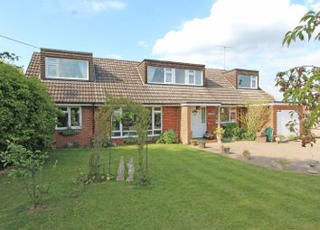 Thumbnail 4 bed property for sale in West Dean, Salisbury