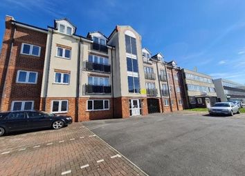 Thumbnail 2 bed flat to rent in Allensway Thornaby, Stockton-On-Tees