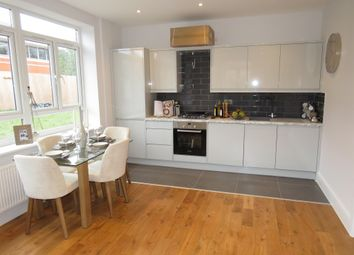 Thumbnail 2 bed flat for sale in Lime Tree, Crockford Lane, Chineham Business Park, Chineham, Basingstoke