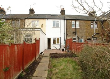 Thumbnail 1 bed terraced house to rent in Arthur Road, Windsor, Berkshire