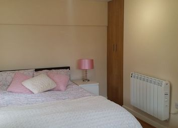 Thumbnail 4 bedroom shared accommodation to rent in Student Flat, The Point, West Bridgeford