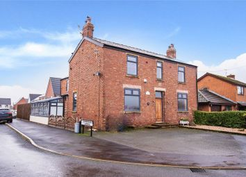 Thumbnail 3 bed detached house for sale in Summerwood Lane, Halsall, Ormskirk