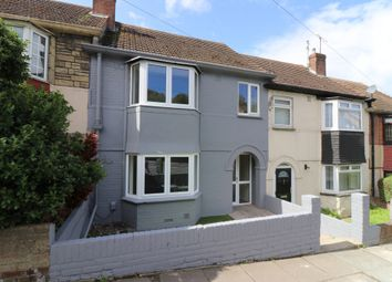 Thumbnail 5 bed terraced house for sale in Chatham Hill, Chatham
