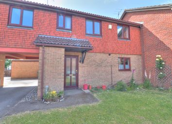 4 bed terraced house for sale in The Beeches, Ash Vale, Aldershot GU12