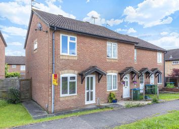 Thumbnail 2 bed terraced house for sale in Hawkslade, Aylesbury, Buckinghamshire