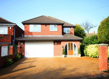 Thumbnail 5 bed detached house for sale in Eastern Road, Rayleigh