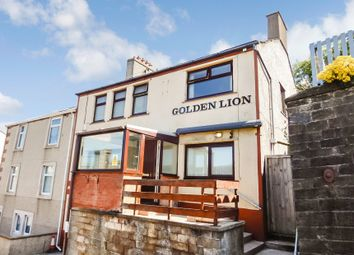 Thumbnail Commercial property for sale in Golden Lion Inn, Lime Road, Harrington, Workington, Cumbria