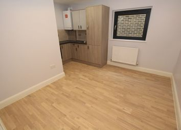 Thumbnail 1 bed flat to rent in Lancaster Road, New Barnet, Barnet