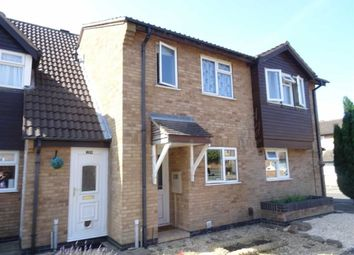 Thumbnail 2 bed town house to rent in Stirling Avenue, Hinckley
