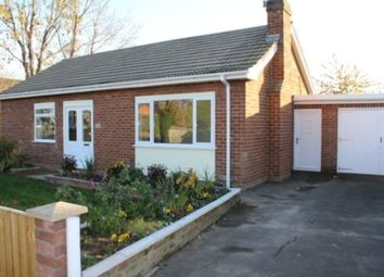 Thumbnail 2 bed detached bungalow to rent in Gatesheath Drive, Upton, Chester