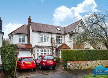 6 bed detached house for sale in Grimsdyke Crescent, Barnet, Hertfordshire EN5