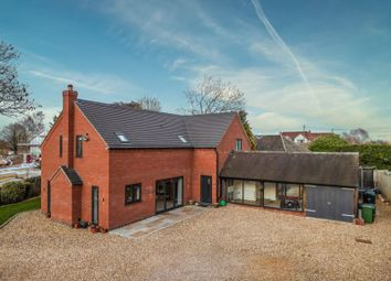 Eaton-On-Tern, Market Drayton TF9. 4 bed detached house for sale