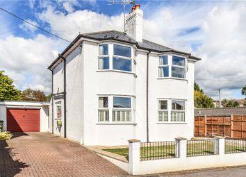 Thumbnail 4 bed detached house for sale in Banton Shard, Bridport, Dorset