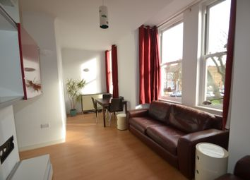 Thumbnail 2 bed flat to rent in Greenhill Park, London