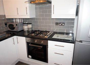 Thumbnail 2 bed maisonette for sale in Mapledene Road, Birmingham