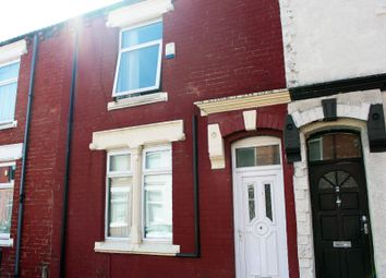 Thumbnail 2 bed terraced house to rent in Apsley Street, Middlesbrough