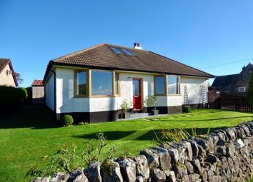 Thumbnail 3 bed detached bungalow for sale in Fourways, Gair, Eaglesfield, Lockerbie
