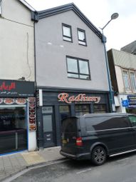 Thumbnail 1 bed flat to rent in City Road, Roath, ( Studio )