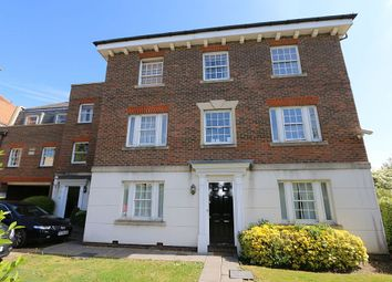 Thumbnail 2 bed flat for sale in Stephenson Place, 15 Station Road North, Merstham, Redhill, Surrey