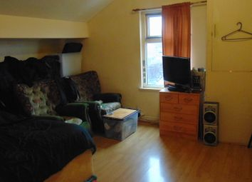 Thumbnail Studio to rent in 12 Seymour Road, Crumpsall