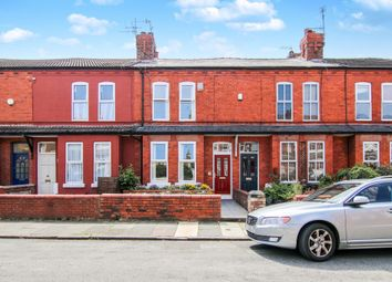 4 bed terraced house for sale in Eaton Road, West Kirby, Wirral CH48
