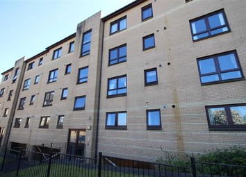 Thumbnail 3 bed flat for sale in Dempster Court, Greenock, Renfrewshire