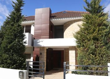 Thumbnail 5 bed detached house for sale in Agios Athanasios, Cyprus