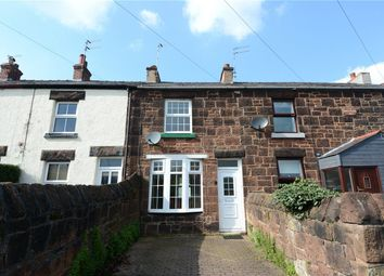 Thumbnail 2 bedroom terraced house to rent in Sandy Lane, Heswall, Wirral