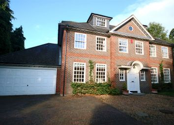 Thumbnail 6 bed property to rent in Westrow Road, Shirley, Southampton