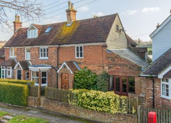 Thumbnail 3 bed cottage for sale in The Street, Ulcombe