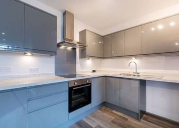 Thumbnail 1 bed flat to rent in Porchester House, Croham Road, South Croydon