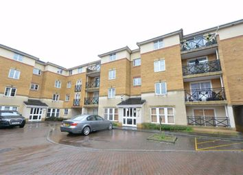 3 bed flat to rent in Sewell Close, Chafford Hundred, Essex RM16