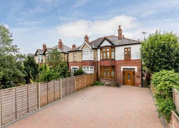 Thumbnail 3 bed semi-detached house to rent in Garden Lane, Southsea