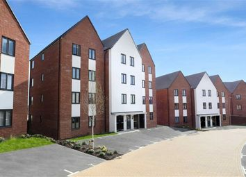 Thumbnail 3 bed flat for sale in Carters Lane, Fairfields, Milton Keynes